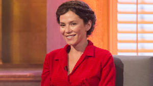 Anna Friel: Star wider Willen