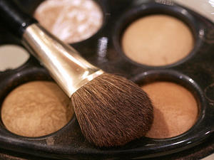 Braut-Make-up: So geht's!