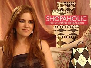 Exklusiv-Interview mit Isla Fisher