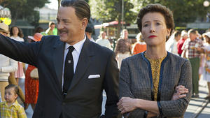Filmkritk zu 'Saving Mr. Banks'