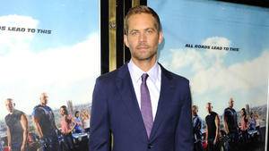 Paul Walker: Unfallursache Raserei