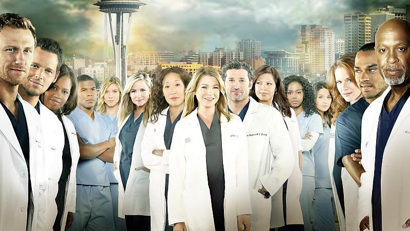 Finale Der Zehnten Staffel Bei Grey S Anatomy So Verabschiedet Sich Sandra Oh Alias Dr Cristina Yang Aus Der Serie