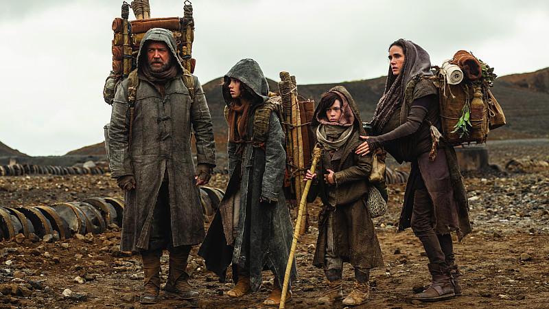 Noah Filmkritik