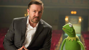 Filmkritik: Muppets Most Wanted
