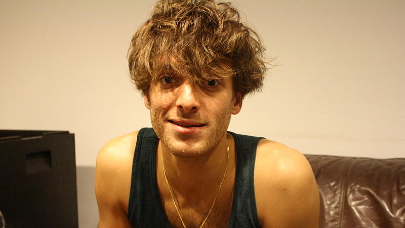 Paolo Nutini im Interview