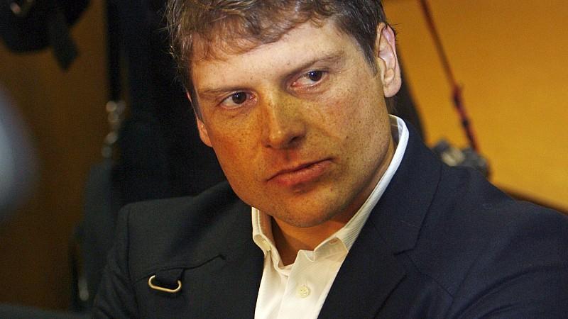 Jan Ullrich Escort