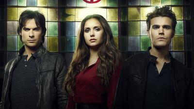 Wie Viele Staffeln Hat The Vampire Diaries