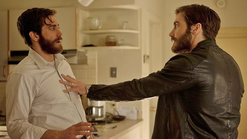 'Enemy' mit Jake Gyllenhaal