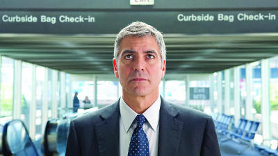 George Clooney auf Oscar-Kurs? 'Up In The Air'