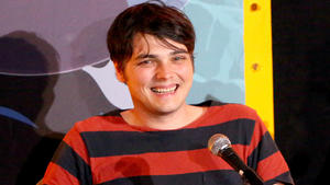 Gerard Way: Trauriger Abschied