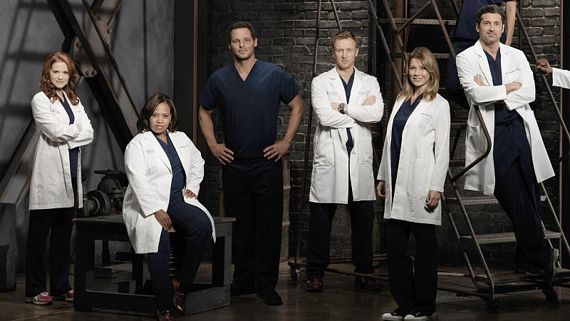 Greys.Anatomy Staffel 11