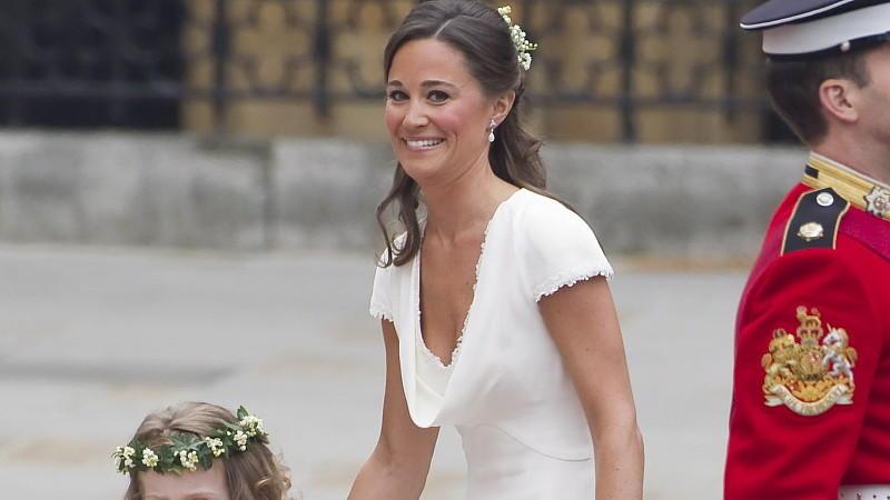 Pippas Hochzeit Im Tv