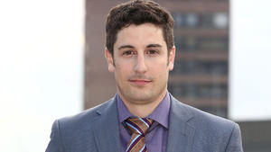 Jason Biggs: Ich bin Mister Mom