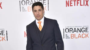 Jason Biggs: Superpeinlicher 1. Kuss