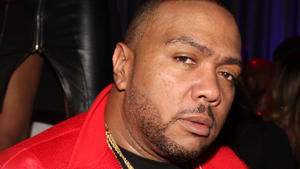 Timbaland hat 60 Kilo abgenommen