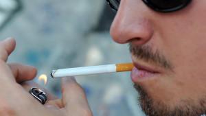 Lebenserwartung Rauchen Raucher