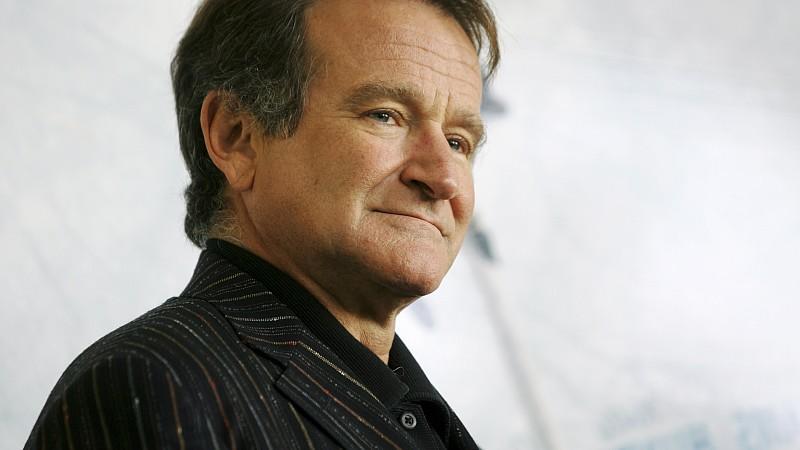 Bestätigt: Robin Williams hat sich erhängt - zuvor wollte