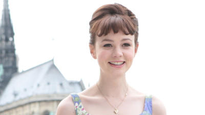 Neue Audrey Hepburn? Nein! Carey Mulligan in 'An Education'