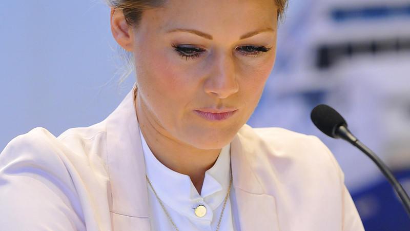 Helene Fischer Tränen