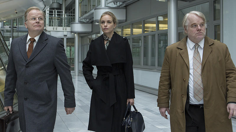 'A Most Wanted Man' mit Philip Seymour Hoffman
