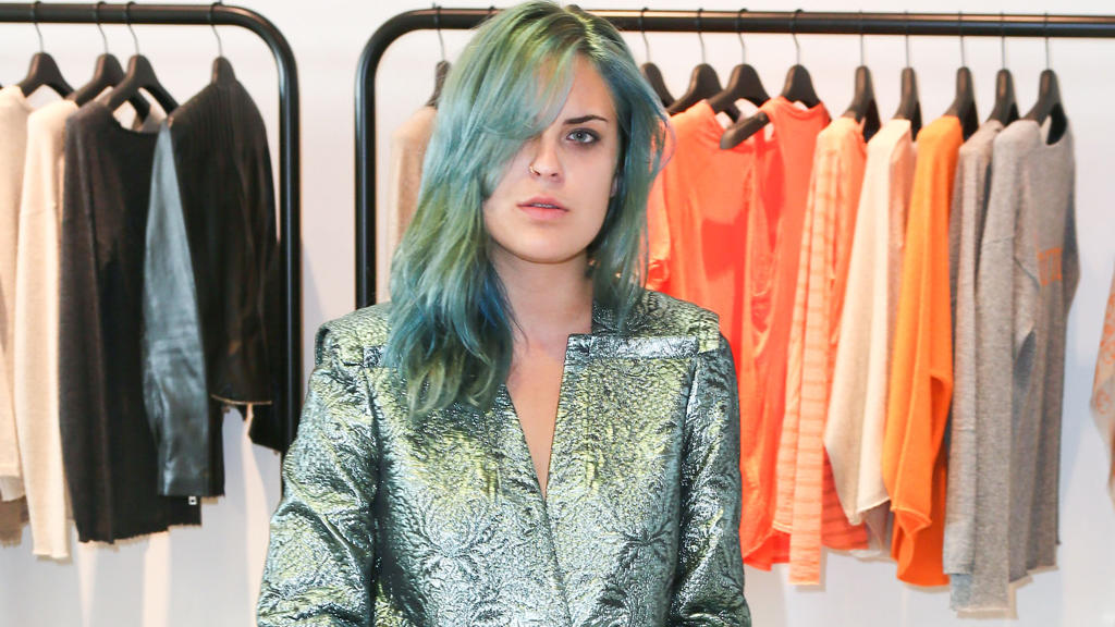 Tallulah Willis