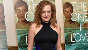 Elisabeth Moss: Ich will nach 'Downton Abbey'
