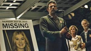 'Gone Girl - Das perfekte Opfer ' - Start: 02.10.2014