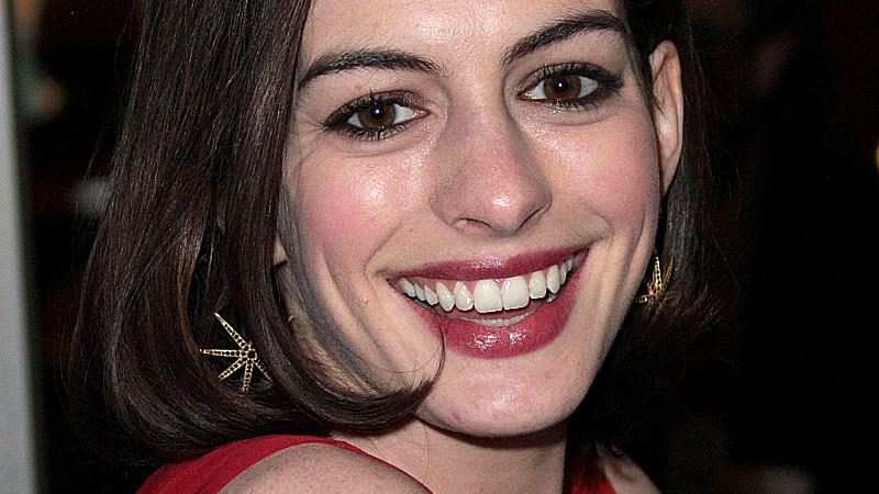 Exklusiv-Interview mit Anne Hathaway