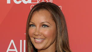 Vanessa Williams: Verlobt!