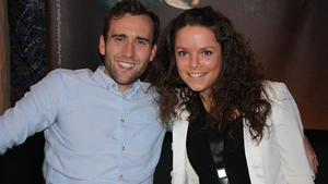 'Harry Potter'-Star Matthew Lewis im Interview