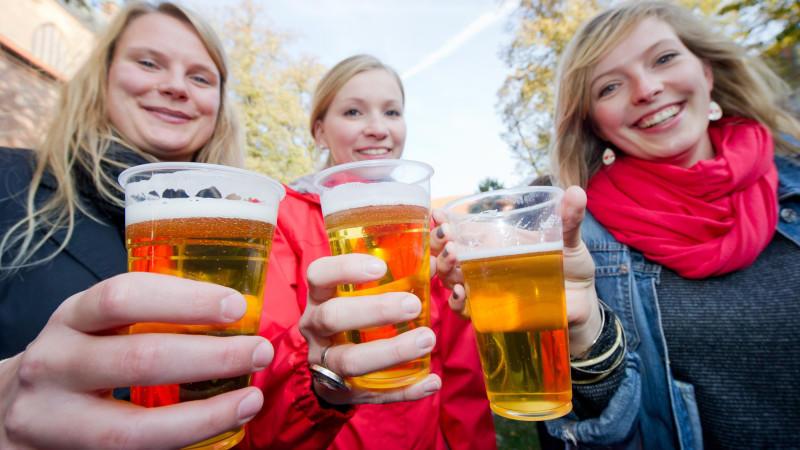 Pille gegen Alkohol: Gesundheitsministerium empfiehlt sie