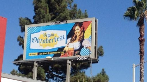 So feiert man Oktoberfest in Hollywood!