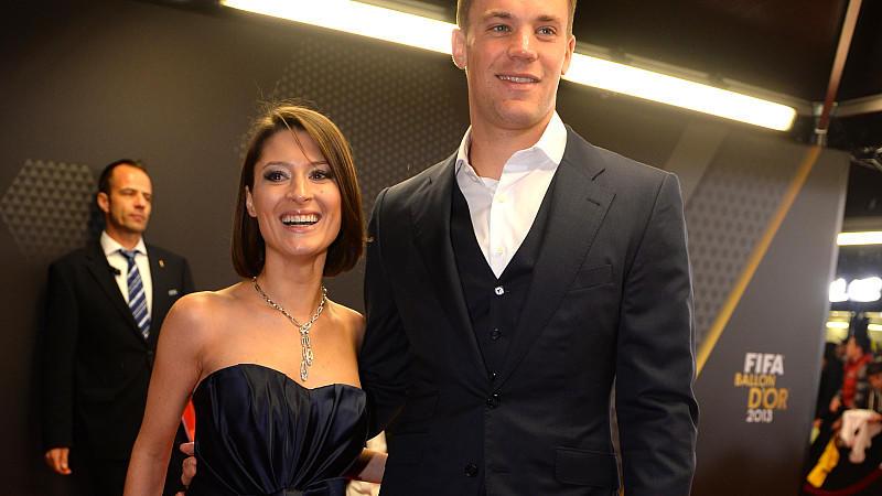 Manuel Neuer Ex Frau