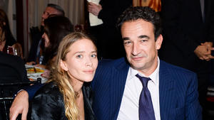 Mary-Kate Olsen will Notfall-Scheidung