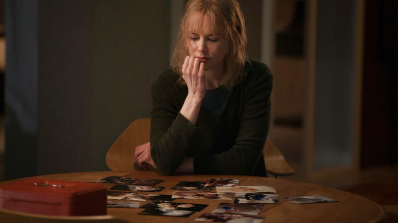 Nicole Kidman Ich Darf Nicht Schlafen