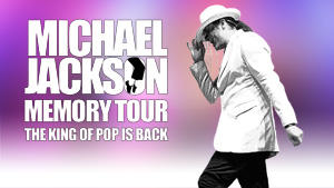 The King of Pop is back!