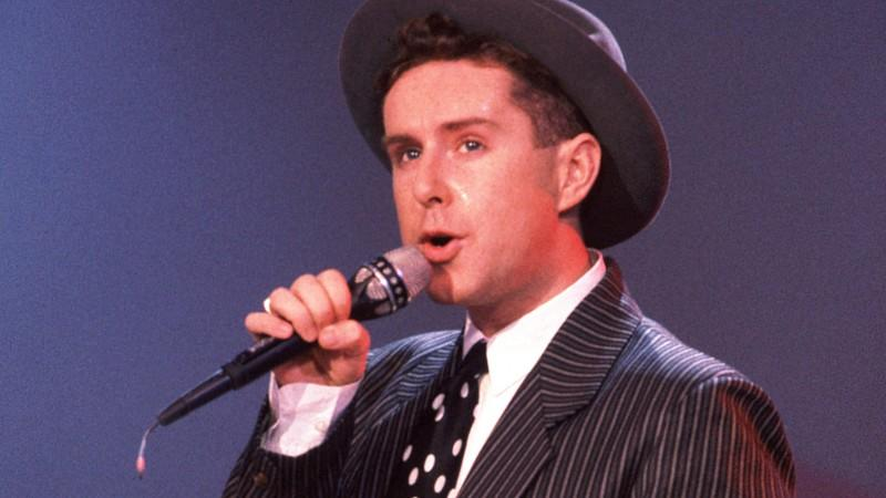 Holly Johnson 1986
