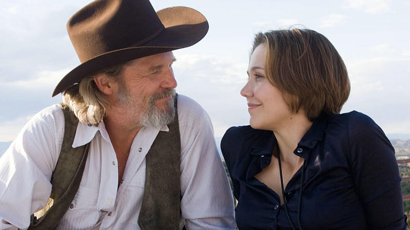 'Crazy Heart': Dafür hat Jeff Bridges den Oscar verdient!