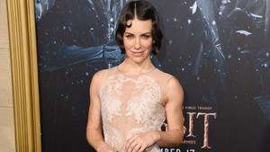 Evangeline Lilly: Fließband-Blockbuster?