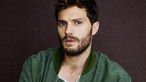 Jamie Dornan im Interview