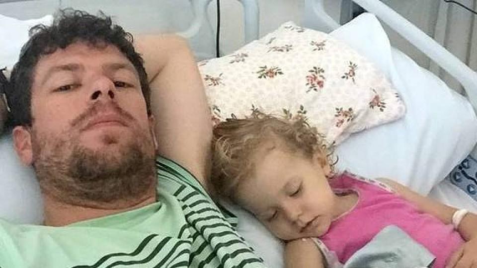 Mein Kind Hat Krebs Im Endstadium