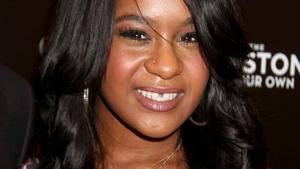Bobbi Kristina Brown hirntot