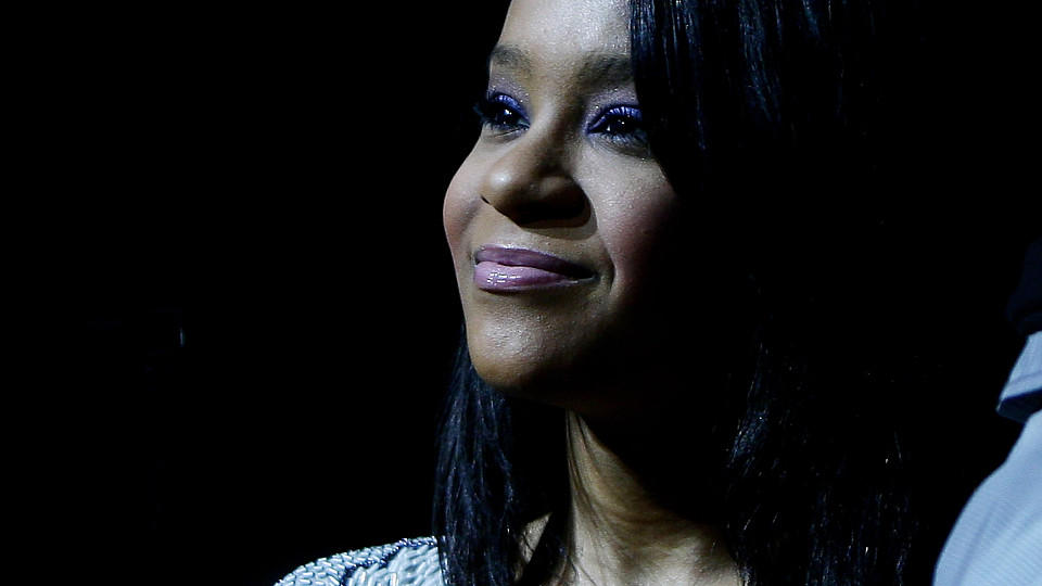 Bobbi Kristina Brown ist tot