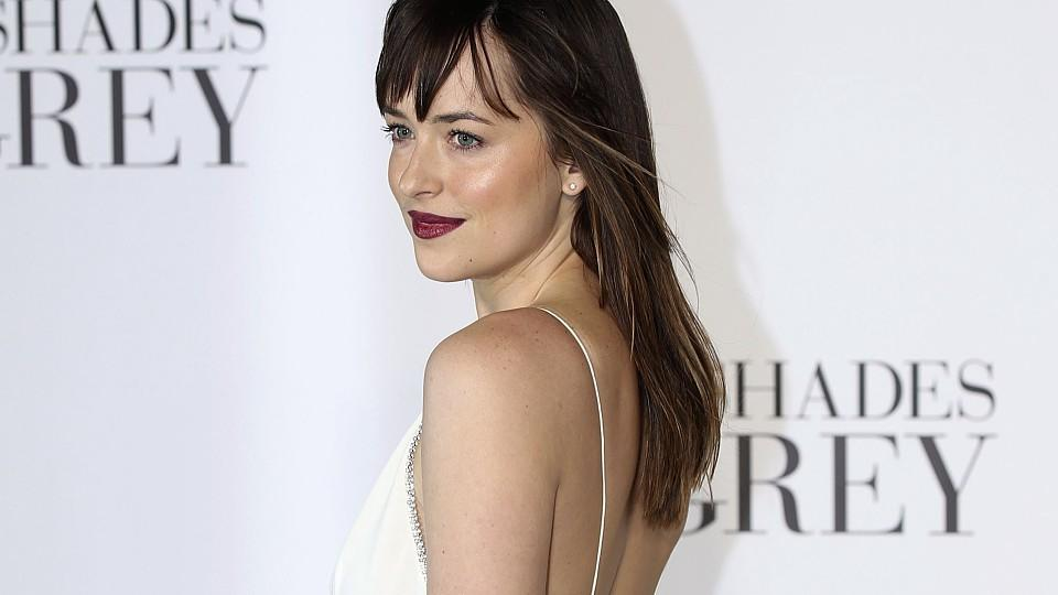 'Fifty Shades of Grey': 10 Geheimnisse über Dakota Johnson