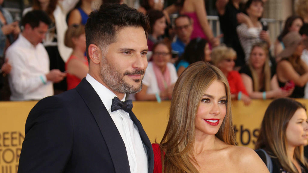 Sofia Vergara und Joe Manganiello