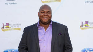 "Windell Middlebrooks: ""Scrubs""-Darsteller stirbt mit 36"