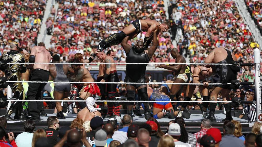 WrestleMania 31: So spannend war das Mega-Event