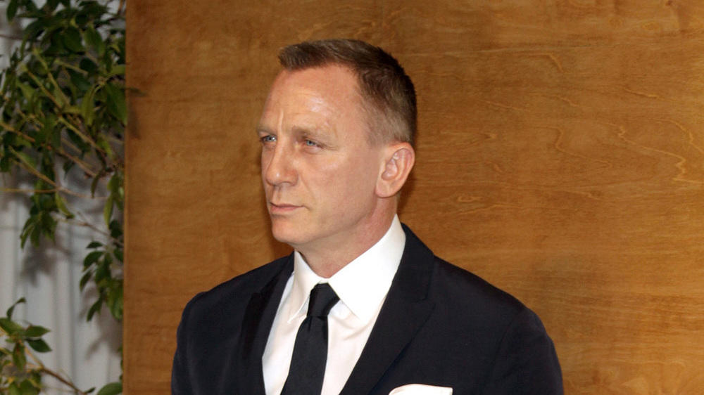 Daniel Craig: Knie-Operation für Bond