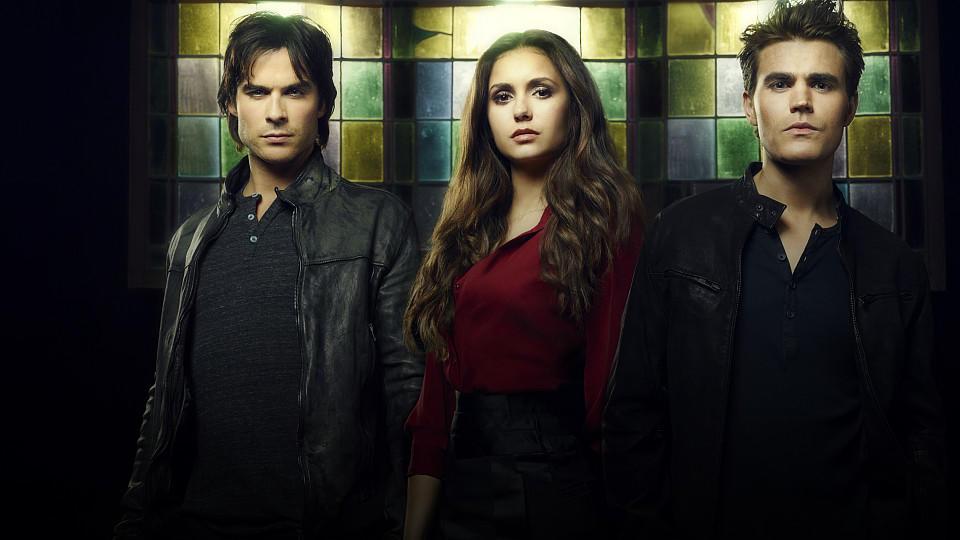Vampir Diaries Serien Stream