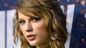 Diagnose Krebs: Taylor Swifts Mutter ist sehr krank